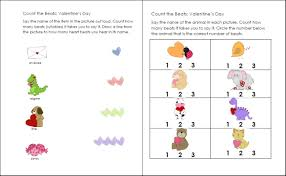 valentine u0027s day syllable counting practice freebie and