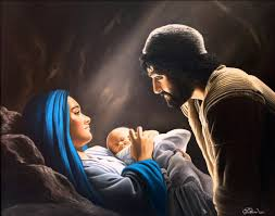 picture of baby jesus and mary and joseph okayimage com