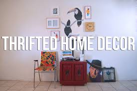Mr Price Home Decor Thrifted Home Decor The Fashion Citizen Youtube
