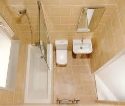 Small Bathroom Design Idea Contemporary Bathroom Designs For Small Spaces Modern Bathroom