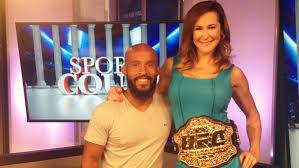 tamara holder interview 7x ufc flyweight chion demitrious mighty mouse