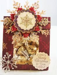 printable merry christmas to you handmade greeting card gift ideas