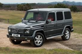 mercedes g wagon mercedes benz g class w463 2010 car review honest john