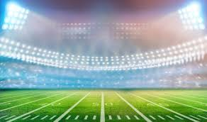 how tall are football stadium lights winning in fourth grade football and at induron high quality