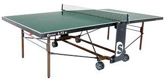 yonex table tennis rackets de luxe outdoor table tennis table