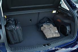 Ford Explorer Cargo Space - 23 8 cubic feet of cargo space behind 2nd row seats car reviews
