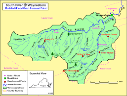 Rivers In Usa Map by River Basin Maps