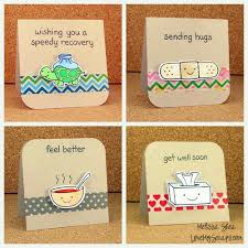 get well soon gift ideas get well soon cards discovered by on we heart it