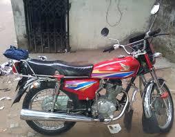 honda cg 125cc with japanes engine clickbd