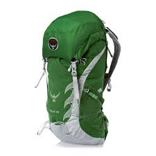 Shamrock Green Osprey Talon 33 Backpack Shamrock Green Free Delivery Options