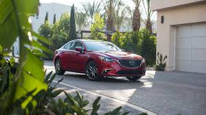 mazda 6 2017 mazda 6 why this is our favorite family sedan