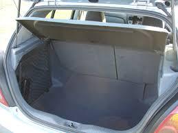 nissan qashqai trunk space nissan almera hatchback 2000 2006 driving u0026 performance parkers