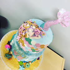 mermaid cakes live out your dreams with these 11 gorgeous mermaid cakes brit