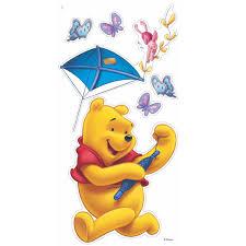 winnie pooh wall stickers 2017 grasscloth wallpaper
