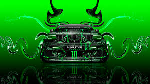 jeep car green monster energy jeep grand cherokee srt8 super plastic car 2015