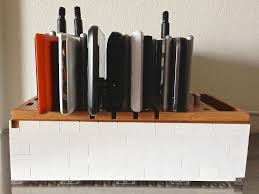 Best Charging Station Organizer Charging Station Diy Home Interior And Design Idea Island Life