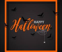 Halloween Sale Halloween Sale Background Black Vector 03 Vector Background