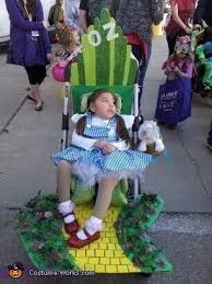Toddler Dorothy Halloween Costume 304 Halloween Costumes Kids Wheelchairs Images