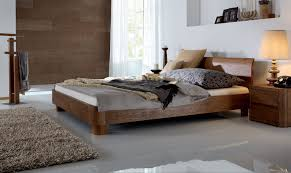 solid wood beds hasena ciliano varus solid walnut wooden bed