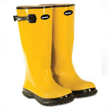 s yellow boots enguard s 17 waterproof slush boots yellow