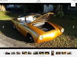 1971 karmann ghia bullitt classic cars volkswagen karmann ghia 1971 bullitt