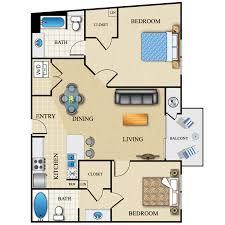 floor plans 2 bedroom the piero availability floor plans pricing