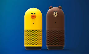 Cute Speakers by Line U0027s Cute Ai Speakers Are Unimpressed By Your Mindless Requests