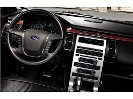 Ford Flex Interior Photos 2011 Ford Flex Pictures Dashboard U S News U0026 World Report