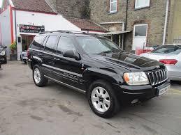 2001 jeep grand cherokee 4 7 v8 60th anniversary station wagon 4x4