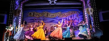 kid s activities princess pirate cruises showboat branson
