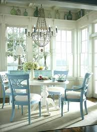 beach house dining room tables beachy dining table beach room inspired new sets pertaining to