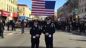 Fallen Officer Flag Pearland Police Honor Guard Attends Nypd Officer U0027s Funeral Abc13 Com