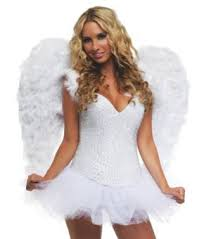 White Angel Halloween Costume Basic Halloween Costumes Basic Halloween Costume Bunny
