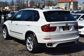 Used 24 Inch Rims 2013 Used Bmw X5 1 Own Navi Camera 3rd Seats Sport Technology Pkg