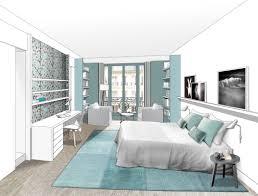 chambre en 3d dessin chambre 3d meilleur id es de conception de maison avec une