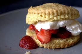 strawberry shortcakes u2013 smitten kitchen