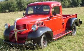 dodge truck for sale the history of early dodge ram for sale