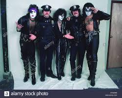 Studio 54 Halloween Costumes Gene Simmons Kiss Basement Studio 54 Live Italian