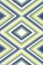 Yellow And Blue Outdoor Rug New Blue Green Outdoor Rug Rugs Blue Green Outdoor Rug Lime Green