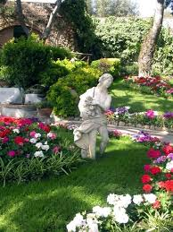Italian Garden Ideas Italian Garden Ideas Garden Design Ideas From Flower Show