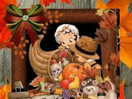 betty boop thanksgiving pictures images photos photobucket