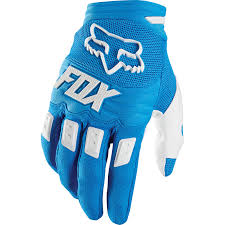 fox motocross gloves fox 2015 dirtpaw race blue gloves sunstate motorcycles