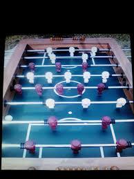 Regulation Foosball Table Heavy Duty Tsa Regulation Foosball Table For Sale In Irving Tx