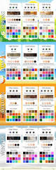 642 best seasonal colour analysis images on pinterest clear