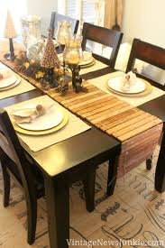 best 25 dining room table runner ideas ideas on pinterest