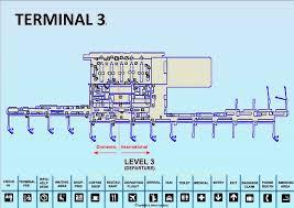 Charles De Gaulle Airport Map Manila Airport Map
