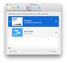 using sketch libraries to build a better ui design system u2014part 1