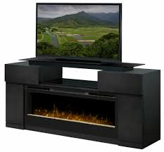 media consoles with electric fireplaces page 2