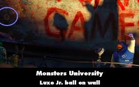 monsters university 2013 quotes