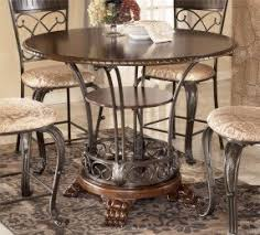 Wood Dining Room Table Sets Counter Height Table Foter